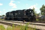 IC GP40R 3101 & 3138